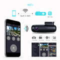 B1W 1920x1080p wifi car Video Recorder Camera 360 rotation car dash