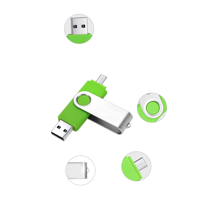 Mobile USB Flash , OTG USB flash drive 2gb 4gb 8gb 16gb 32gb 64gb