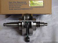 Motorcycle Crankshaft