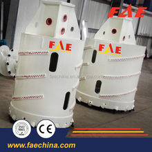 Cone Barrel for Core Drilling, Core Barrel with Roller Bits for Concrete