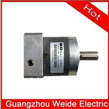 WPL40 / 60/ 80 / 120 Servo motor reduction planetary gearbox
