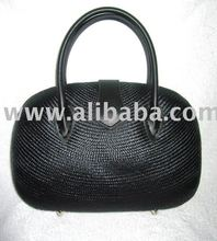 Plain Buntal Handbag (Apple_2A)