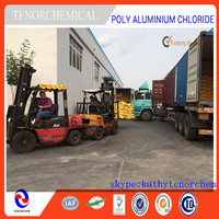 factory hot sale : poly aluminium chloride 31%