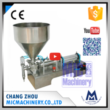 Micmachinery finely processed MIC-L01 versatile honey filling sealing machine