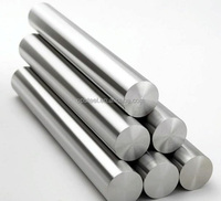 316L Black/Acid/Bright/Grinded stainless steel bars