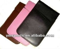 mobile phone leather bag