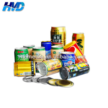 250ml-960ml Beverage can (Tinplate material)