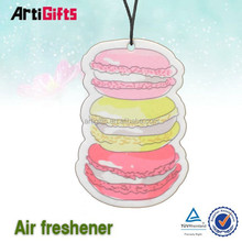 Wholesale bulk hanging aroma air freshener