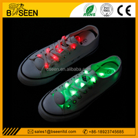 new products 2016 innovative best selling products cheap custom LED magic shoelaces