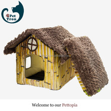 Factory high grade unique design animal doghouse for dog
