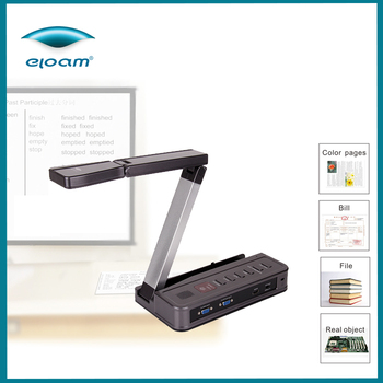 high speed vga usb document cameras in education