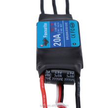 Wholesale Price Cheapest SimonK 10A 12A 30A 20A 40A Brushless ESC for Brushless Motors By FVT