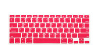 dustproof US Version Arabic language made in china for macbook keyboard stickers