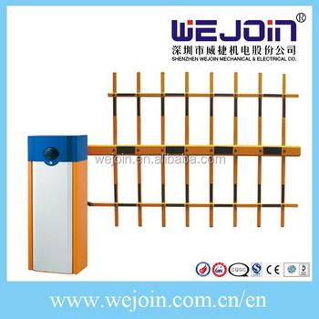 Bi-direction Passing Wire Control (Switch Signal)/ Remote Control Barrier Road Gate