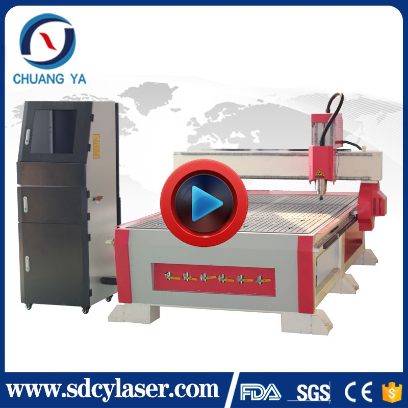 Export Europe and USA popular 1318 china cnc router machine rs-1318