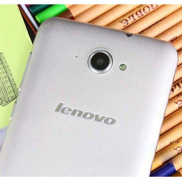 original Lenovo S930 6 Inch Smartphone 3G Android 4.2 MTK6582 Quad Core 1280x720 IPS Dual SIM 8.0MP 8g+1g GPS Bluetooth