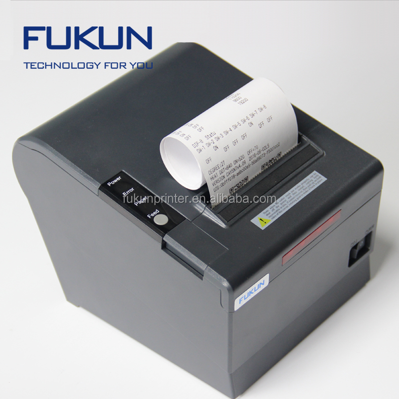 Best Pos Wireless Thermal Receipt Printer with Free SDK for App Development