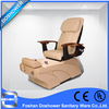 DS quality used spa pedicure chair / bench / station / equipment