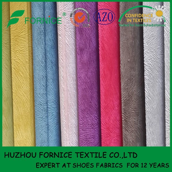 China manufacturer OEM soft home Tautuyu upholstery fabric Turkey