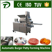 automatic beef steak forming machine