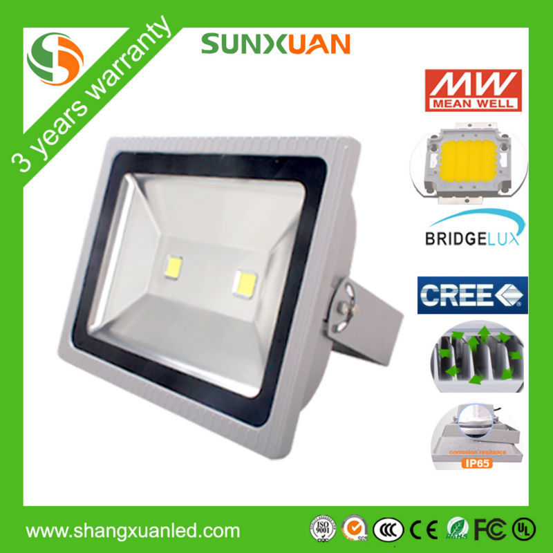 hot sale 2014 new products wholesale led trailer flood lights 100w