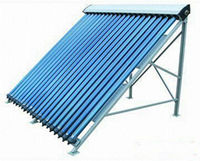 Vacuum Tube Swimming Pool Soalr Collector,solar water heater 2013,machine solar water heater