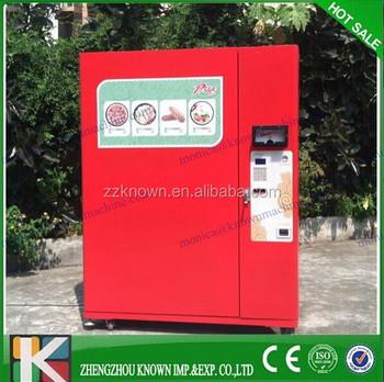 vending machine vendor
