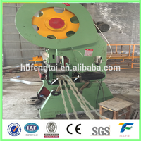 hebei fengtai automatic razor barbed wire making machine(factory hot sale)