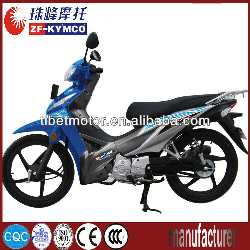 China 2012 cheap new cub motorcycle 110cc ZF110-4A(II)