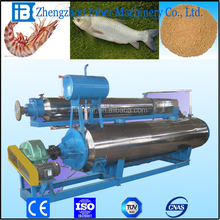 Good performance and professional fish waste processing/Fish meal machine