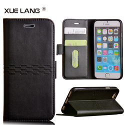Smart Cover Magnetic Cases for samsung galaxy mega 6.3 XUELANG PU Leather Folding