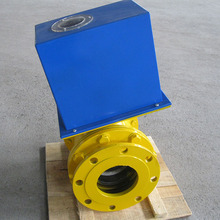 Cheap cast iron pipe flap check valve