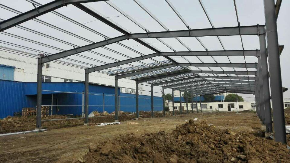 Used Steel Framed Buildings : Where steel frame structures are used buy