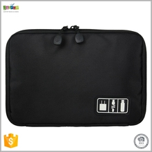 Justop travel organizer electronic accessories package storage bag