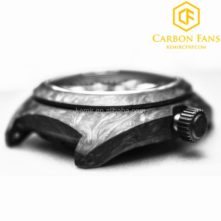 Oem Colorful Lamborghini Forged Carbon Fiber Part Forged