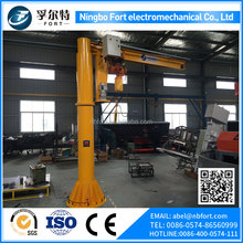 Wholesale High Quality Warehouse Lifting Weight 2t marine deck crane