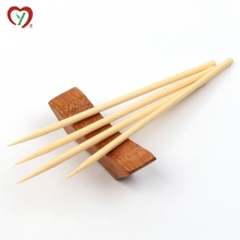 Custom Bbq Natural Eco-friendly Barbeque Strong Diaposable Marshmallow Bamboo Stick