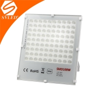 Best Price High Lumen Various Beam Angle Ip65 50w 60w 80w 100w Led Flood Light For Billboard Landscape Illumination