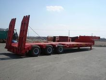 Chinese Very Good Quality luggage trailer for sale