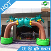2015 New Design inflatable arch,inflatable wedding heart arch,inflatable tree arch