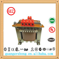 high quality low cost pure cupper single 13.8kv transformer