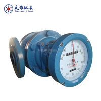 Direct Reading Mechanical Instrument For Oil