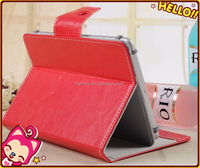 2014 newest design flip for Universal Tablet Case for 7 inch tablet case
