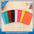 Encai Travel Passport Cover Wholesale Cheap Passport Holder