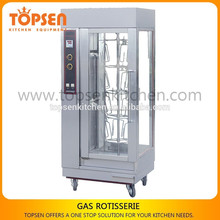 Top Popular Best Quality Guarantee Electric Oven with Rotisserie Grill