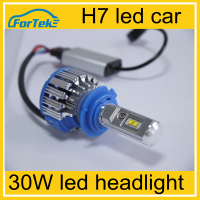 led headlight h7 high power led headlight bulb h7 led auto lamp