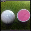 Best selling 2 piece and 3 piece quality new golf ball wholesale
