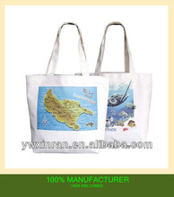 Chile ego promotion shopping totes