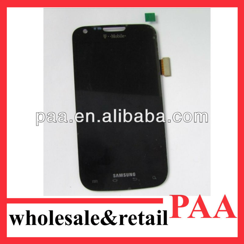 For Samsung galaxy S2 T989 lcd + touch screen digitizer
