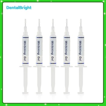 2016 The Effective Tooth Whitener Gel 5 ML OEM Whitening Gel
